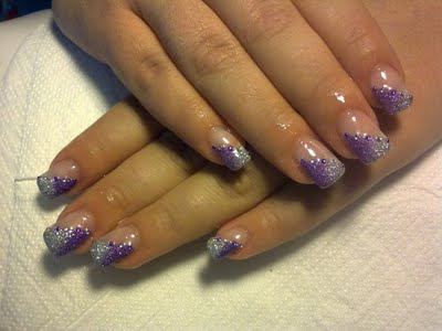 Nail Art By Kit » Easy Nail Art Designs For Beginners