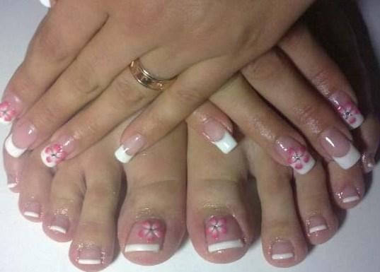 Nail Design Classes - Nail Arts