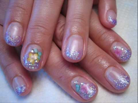 japanese nail art designs - photo #14