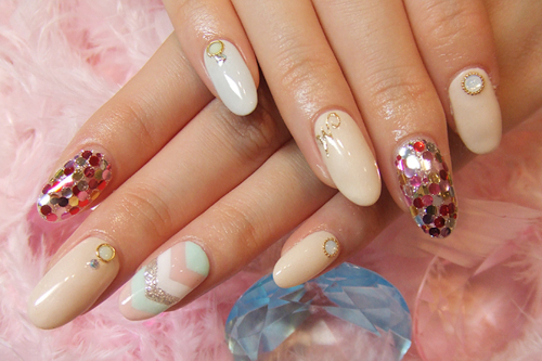 Nail Art Magazine Nail Art Designs