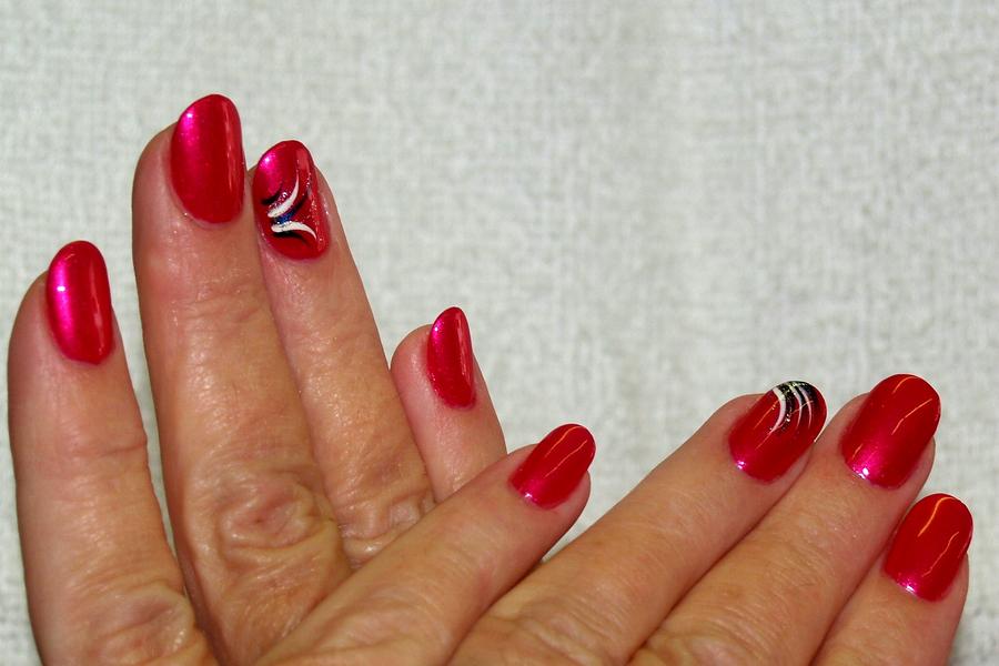 نصائح للحصول على اظافر رائعة Nail-designs-pictures
